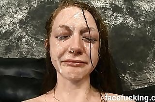 3some fuck, abused xxx, blowjob, boobs, brutally fucked, deep throat, extreme, facialized