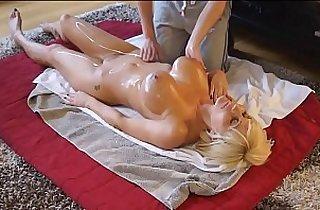 ass, blonde, boobs, tits, fingerfucked, massage, MILF porno, mom xxx