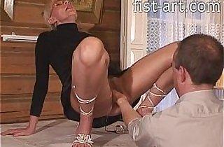 anal, blonde, blowjob, cream, cumshots, deep throat, double, facialized