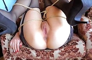 asians, Big butt, chinese, homeporn, shaved puss, asian wifes