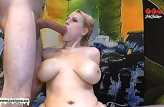 angelic, Big Dicks, blowjob, boobs, bukkake, tits, cream, cumshots