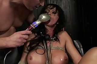 anal, ass, bdsm, bitch, bondage, tits, dildoing, domination