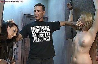 blowjob, bondage, boobs, domination, fetishes, Giant boob, toying, sisters