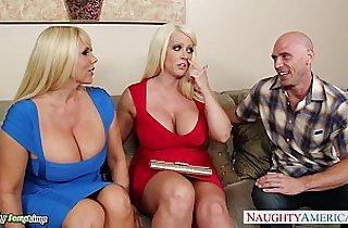 3some fuck, blonde, blowjob, busty asian, tits, giant titties, hardcore sex, hitchhiking
