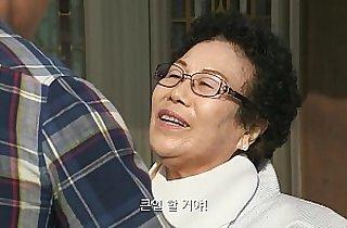 korean xxx, POV