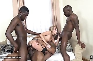 anal, ass, BBC, Big Dicks, black  porn, blowjob, cream, cumshots