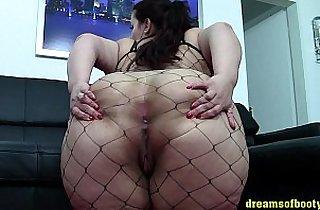 ass, BBW, Big butt, booty sluts, fatty, feet, fishnets, deutsch