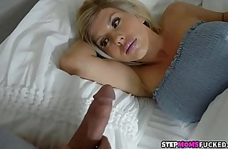 bedroom, blonde, blowjob, boobs, tits, dogging, Giant boob, giant titties