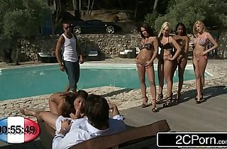 asians, black  porn, blonde, blowjob, boobs, brunette, chinese, tits