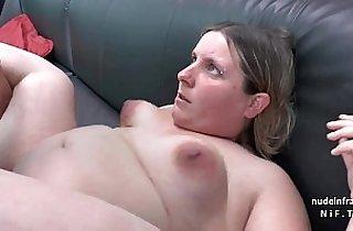 amateur sex, anal, ass, BBW, blonde, casting, tits, cream