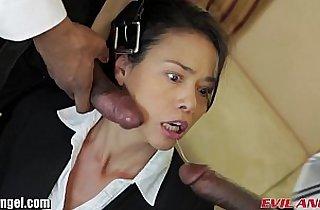 3some fuck, anal, angelic, asians, BBC, Big Dicks, black  porn, blowjob