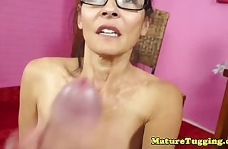 blowjob, boobs, tits, cougars, cream, cumshots, Giant boob, giant titties