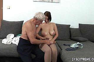 asian babe, blowjob, brunette, tits, cream, cumshots, curvy girl, europe