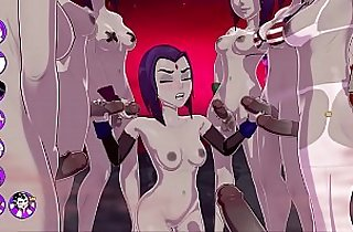 ass, bukkake, cartoons, tits, creampies, cream, double, sexual games