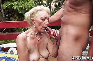 blonde, blowjob, cream, cumshots, europe, fingerfucked, grannies, hardcore sex