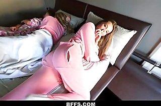 bedroom, Big Dicks, blonde, brunette, tits, cream, cumshots, dogging