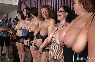 BBW, tits, fatty, giant titties, hardcore sex, hubby xxx, plump