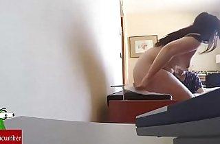 amateur sex, ass, xxx couple, hiddencamera, homeporn, horny, massage, orgasming