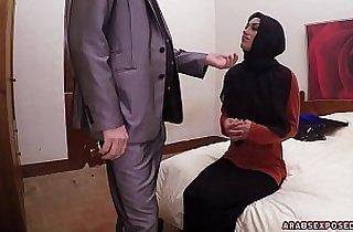 arabs, blowjob, hardcore sex, arab hijab, muslim sex, slim, taboo