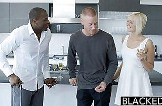 BBC, Big Dicks, black  porn, blonde, blowjob, cheated, deep throat, dogging