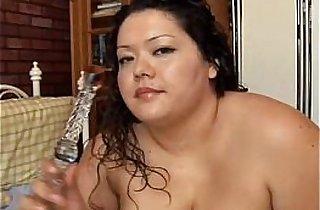 amateur sex, BBW, brunette, tits, fatty, giant titties, hubby xxx, latino
