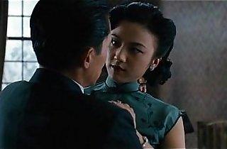 bondage, boobs, chinese