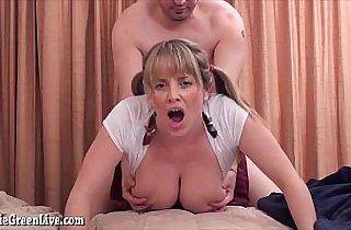 ass, blonde, blowjob, boobs, tits, cream, cumshots, dogging