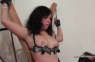 amateur sex, anal, ass, bdsm, brunette, europe, fisted, sexual games