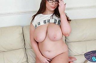 BBW, boobs, tits, England, fatty, Giant boob, giant titties, hubby xxx