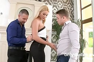 3some fuck, anal, ass, blowjob, dogging, double, chinese dude, hardcore sex
