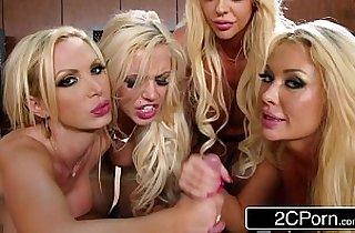 blonde, blowjob, boobs, boss sex, busty asian, tits, Giant boob, giant titties