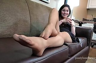feet, fetishes, pantyhose, stockings, taboo
